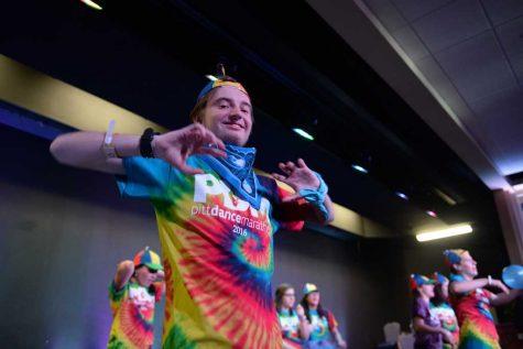 Gallery: Pitt Dance Marathon