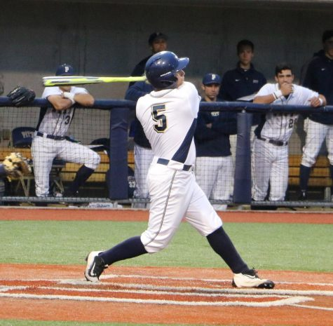 Pitt baseball finishes season with two losses vs. Duke