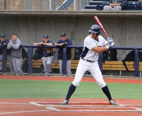 Chicago White Sox draft Pitt's Aaron Schnurbusch in 28th round