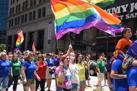 PrideFest unites community to honor Orlando victims