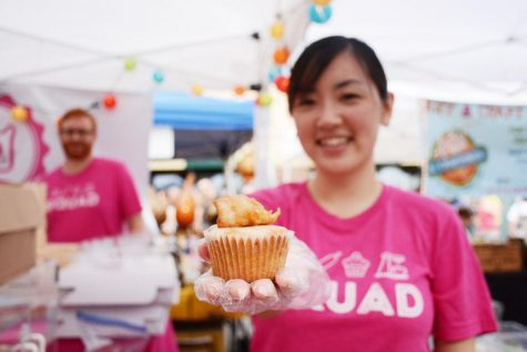 Gallery: Squirrel Hill Night Market