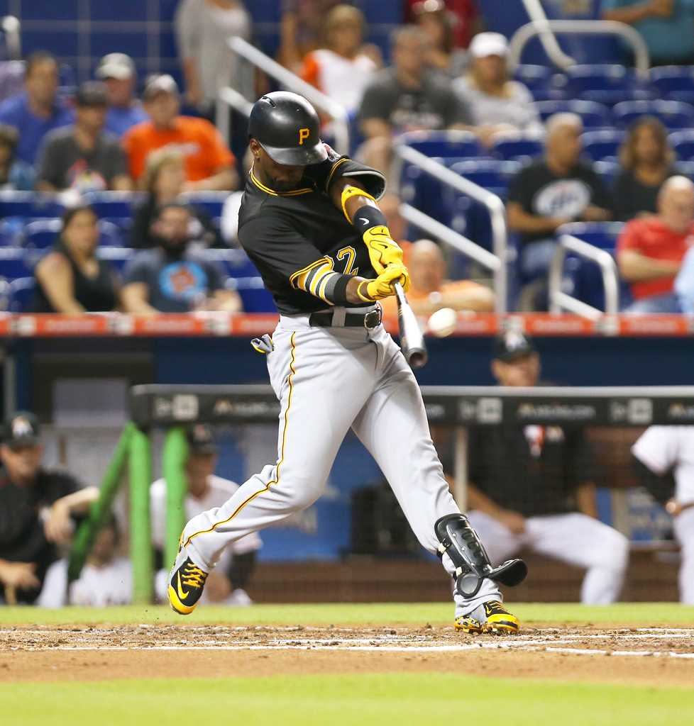 Pirates center fielder Andrew McCutchen will need to revert to MVP form in order for the Pirates to make the playoffs in 2016. (TNS)