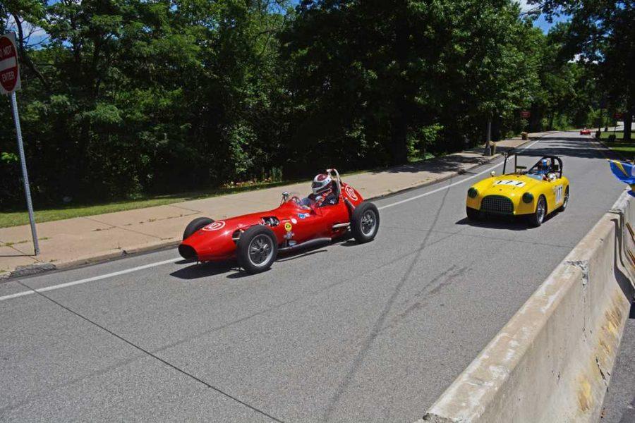 Gallery: Pittsburgh Vintage Grand Prix