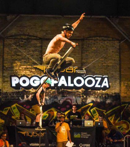 Gallery: Pogopalooza