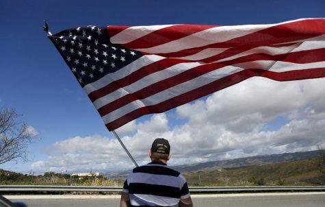 American pride is still alive
