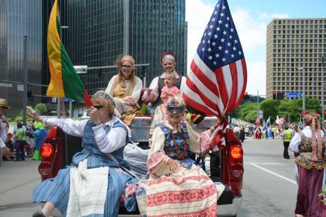 Gallery: Pittsburgh's Bicentennial Parade