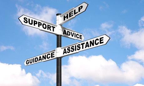 Helping Advisors Help You