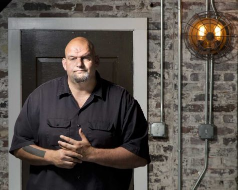 Q & A: Braddock mayor John Fetterman