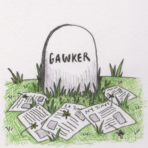 Gawker shouldn't have died alone