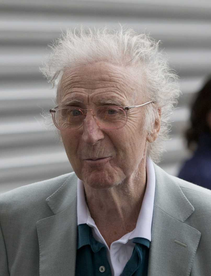 A Life Of Imagination Wilder Dies At 83 The Pitt News