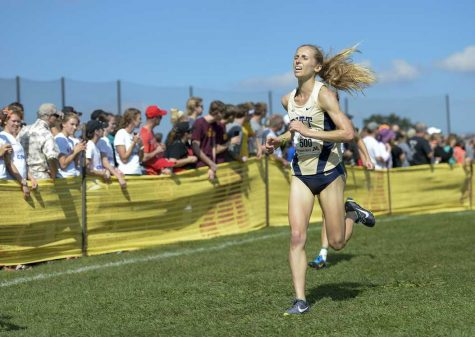 Women's team ranked 6th, men's team 14th in cross country preseason poll
