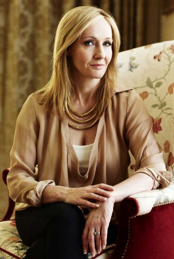 Rowling+almost+jinxes+herself+with+%E2%80%98Cursed+Child%E2%80%99