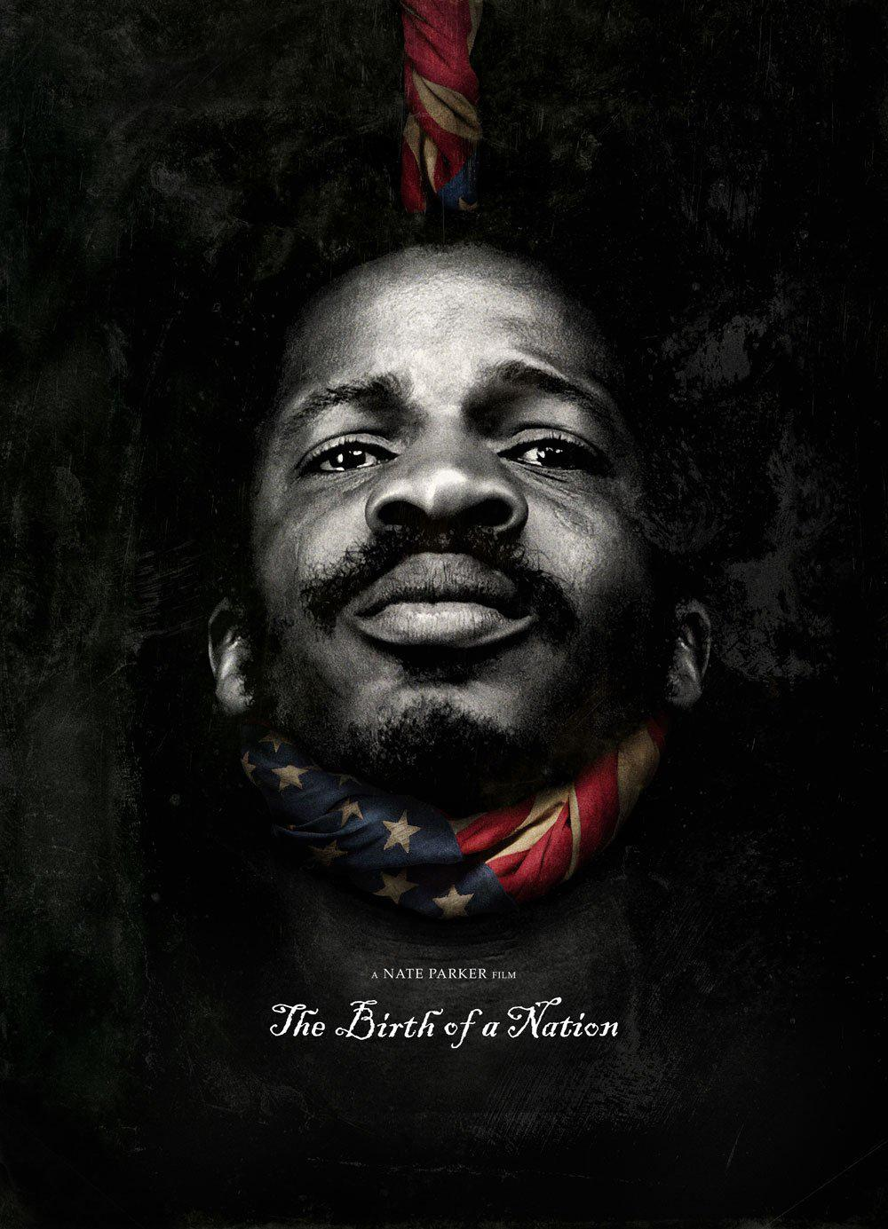 Nate Parker as Nat Turner in 'The Birth of a Nation'