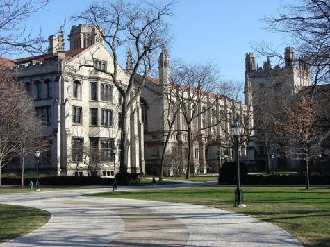 Editorial: University of Chicago's faculty letter shows how to support free speech
