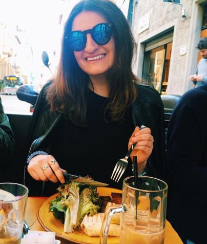 Students find fame with Foodie Instagrams