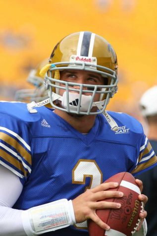 Q&A with Tyler Palko: From field general to leader in the business field