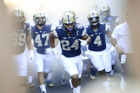 Pitt-Penn State Preview: Tight matchup could come down to the last drive