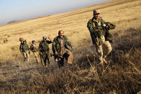 Arming Kurds in Syria will cause more violence