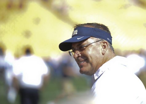 Pitt football in for even bigger challenge after knocking off PSU