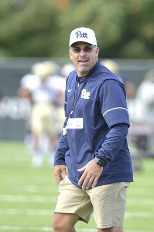 Pitt-Penn State matchup brings familiar foes back together