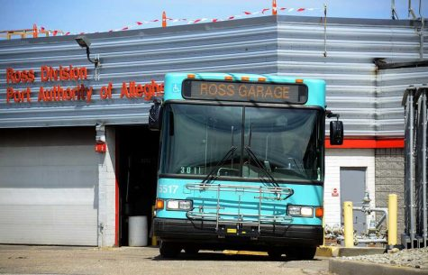 Editorial: Port Authority's funding cuts emphasize need for alternatives