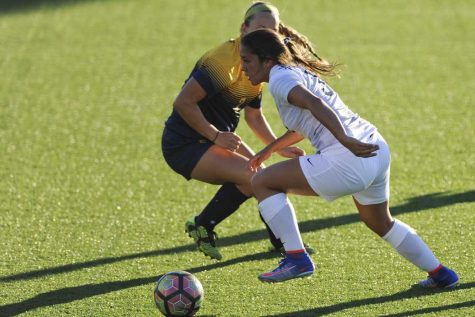 Boston College shuts out Pitt women's soccer, 3-0