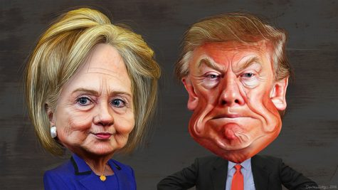 LIVE BLOG: Join the Pitt News for live updates on the third Presidential debate