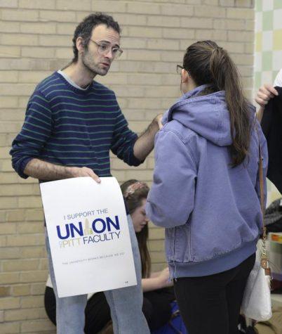 Union plans still not finalized