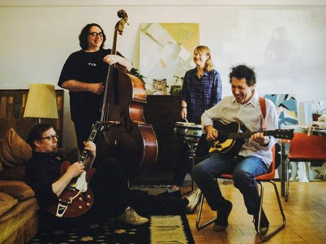 Big Day Coming: Yo La Tengo brings offbeat vibes to Carnegie Music Hall