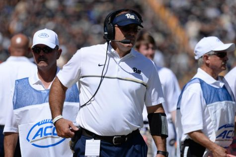 Narduzzi moves past Oklahoma State for UNC