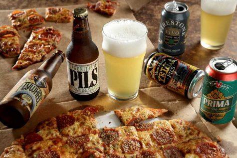 Short-term binge drinking has long-term effects