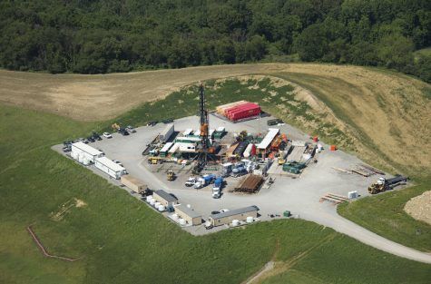 Editorial: PA doctors' fracking ban a call for more research