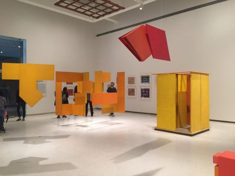 To Brazil and back: Carnegie Museum of Art debuts interactive exhibit