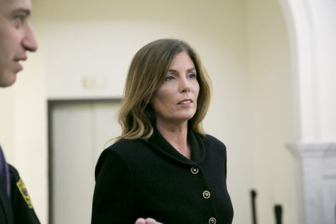 Editorial: Kane's light sentence calls for more accountability