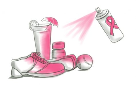 Breast cancer donations need transparency