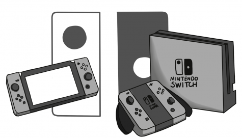 New Nintendo Switch shows promise for Nintendo