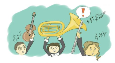 Pittsburgh Symphony Orchestra's reputation must remain intact