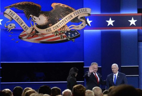 Cable's wrong, Mike Pence lost the vice presidential debate