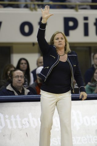 Pitt Women's Basketball Season Preview: A Transition Year
