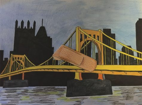 Give Pittsburgh's infrastructure a makeover