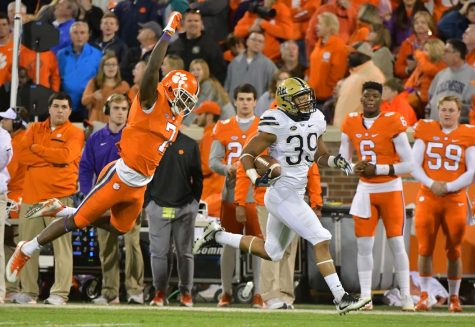 Team effort pays off for Pitt football against Clemson