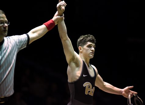 Forys powers Panthers to 2nd-place finish in Keystone Classic