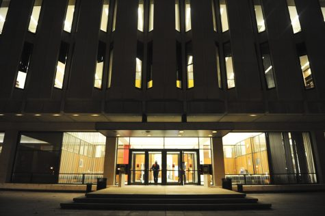 Pitt plans to renovate Hillman Library
