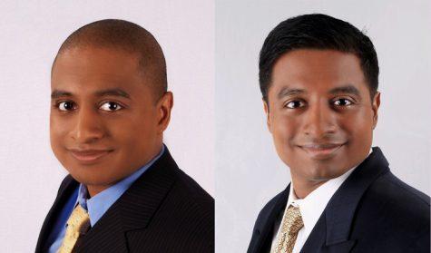 Q&A with Vijay Chokal-Ingam: Affirmative action is racist