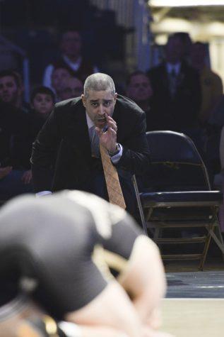 Pitt signs 5 wrestlers to 2017-18 class