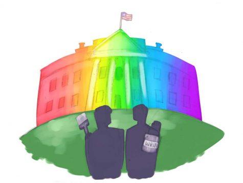 Trump presidency could hurt LGBTQ+ rights