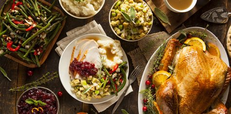 Editorial: The Pitt News' Thanksgiving survival guide