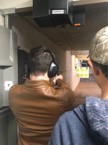Op-Ed: Gun control will not solve gun violence