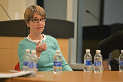 Pittsburgh panelists draw link between curiosity and health
