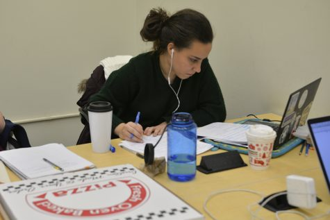 Hillman Library: stories from the staff